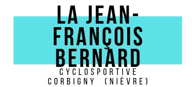 La Jean-François Bernard : la cyclosportive des Grands Lacs du Morvan à CORBIGNY