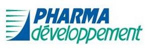 logo pharma développement