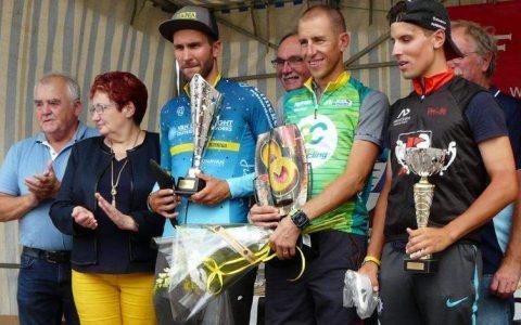 podium 142 km scratch H