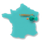 Corbigny Nièvre Bourgogne Franche Comté