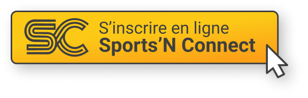 s'inscrire avec Sports'N Contact
